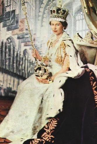 elizabeth ii photograph