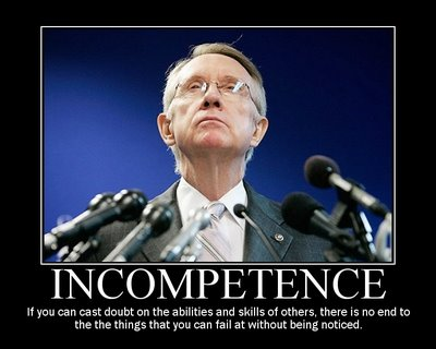 Harry Reid, liar