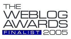 weblog awards